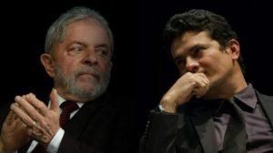 moro lula01 e1538737005879 300x169 - A BATALHA DE MORO NO SUPREMO: Liberdade de Lula poderá representar choque sem paralelo ao Brasil - por Helio Gurovitz