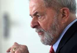Procurador recomenda aumento da pena de Lula na ação de sítio