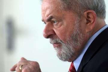 naom 59ae5bf74a867 1 - Procurador recomenda aumento da pena de Lula na ação de sítio