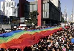 Prefeitura de SP espera mais de 3 milhões de pessoas na parada LGBT