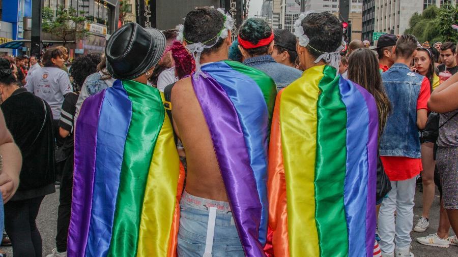 parada gay em sao paulo em 2018 1560386725748 v2 900x506 - Mesmo com críticas de Bolsonaro, Parada LGBT deve receber 12% mais turistas