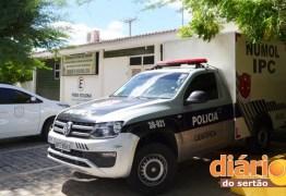 Moradora de rua morre ao ser atropelada por viatura da polícia – VEJA VÍDEO