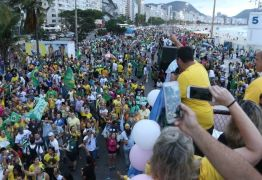 Paraibanos farão atos em apoio a Moro, à reforma da Previdência de Guedes e ao porte de armas