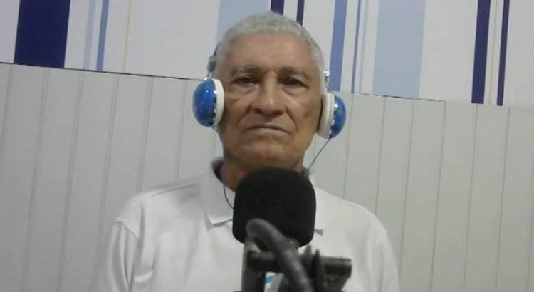 radialista - Radialista sousense Aniobel Vicente morre aos 78 anos de idade