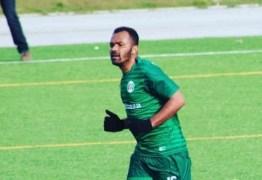 LUTO: Jogador brasileiro sofre parada cardíaca e morre em Lisboa