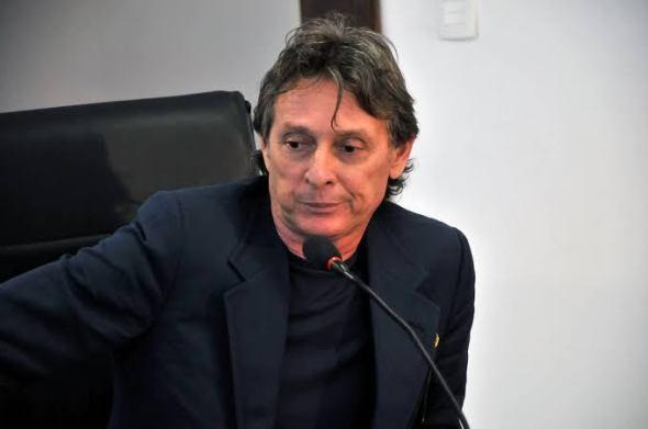 robertosantiago - IRÁ CUMPRIR MEDIDAS CAUTELARES: STF determina soltura de Roberto Santiago