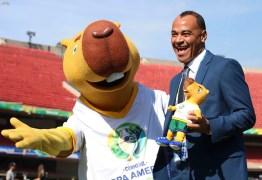 Abertura da Copa América terá 10 minutos de duração e muita tecnologia