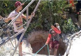 Trabalhadores são resgatados de trabalho escravo no Sertão Paraibano