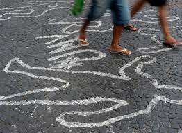 transferir 1 - Mortes violentas disparam no Nordeste, Paraíba tem o menor número; confira