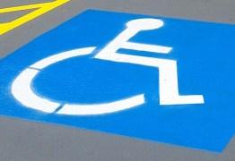 INTOLERÂNCIA: homem é agredido após pedir que cidadão comum saísse de vagas para pessoas com deficiência em estacionamento