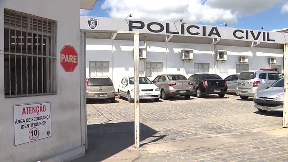 vlcsnap 0295 05 11 10h49m30s003 - Suspeito de estuprar jovem próximo ao Parque do Povo é preso