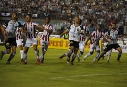 CBF anuncia nova data para o jogo entre Boatafogo-PB eNáutico