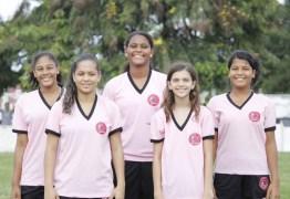 VISIBILIDADE: Terceira projeto Belas Meninas será lançado neste sábado na sede do Botafogo-PB
