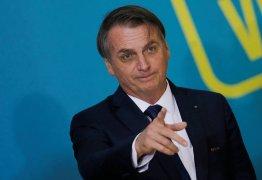 Bolsonaro sobre presidente do BNDES: está com a cabeça a prêmio já tem algum tempo