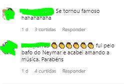 zula 03 - Clipe protagonizado por mulher que acusou Neymar de estupro bomba no Youtube - VEJA VÍDEO