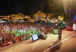 FAGNER E PADRE NILSON: PMJP anuncia programação da Festa das Neves; Confira