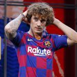 1155691512.jpg.0 - Griezmann fala sobre chegada ao Barcelona e revela não ter recebido boas-vindas de Messi