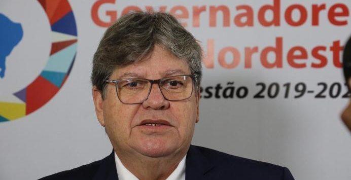 'REUNIÃO PREJUDICADA': deputados põem em xeque encontro com João Azevêdo após PSB fechar questão contra reforma da Previdência
