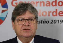 REFLEXOS DA CRISE: As movimentações na base de João Azevedo que desembocam em Cajazeiras – Por Nonato Guedes