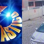 156374338899941 - EM JOÃO PESSOA: Fantástico mostra caso da mulher que ameaçou atropelar a filha na frente da casa do ex