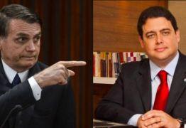 'Se o presidente da OAB quiser saber como o pai desapareceu no período militar, eu conto', afirma Bolsonaro
