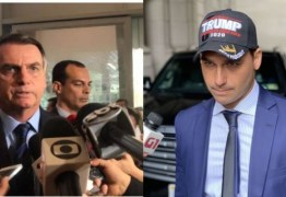 Juiz intima Bolsonaro a explicar indicação do filho a embaixada