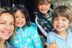1 filhos luana piovani 11846425 300x201 - Luana Piovani fica irritada ao ver filhos cantando Anitta - VEJA VÍDEO
