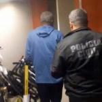 1 tijuca 12143622 12144514 - Professor de escolinha de futebol é preso por abusar sexualmente de alunos