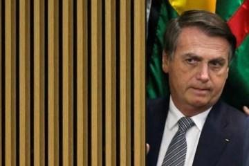 20 07 2019.164808 IMG 20190720 WA0012 2 - Bolsonaro calado é um presidente - Por Milton Figueiredo