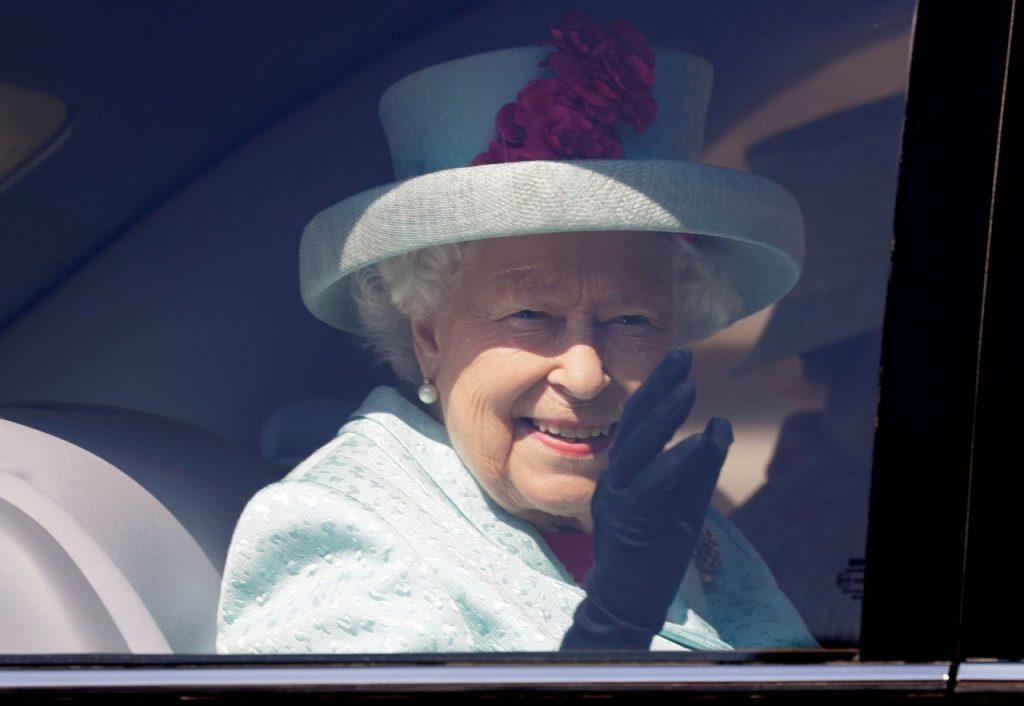 2019 04 21t121956z 2128575511 rc1628eefa00 rtrmadp 3 britain royals easter 1024x706 - Família real britânica busca um novo chef para o Palácio de Buckingham