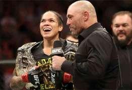 UFC valoriza mulheres nos salários pagos na edição 239, em Las Vegas