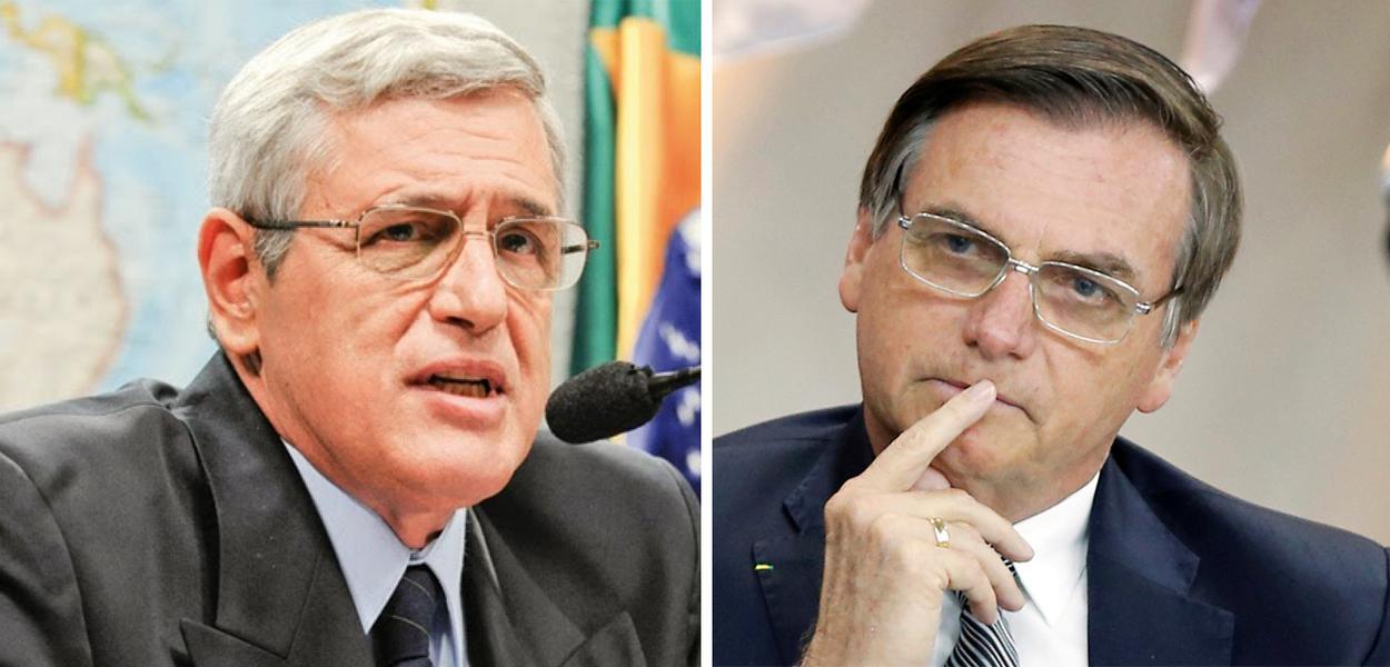 20190720120720 e90d93a5 0335 4f62 94e6 f2d4616137b2 - 'ANTIPATRIÓTICO': General critica fala de Bolsonaro sobre governadores do Nordeste