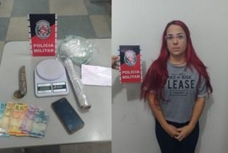 24807a76 2aac 471d a69e 4db096ab621f 300x201 - EMPRESÁRIA DO TRÁFICO: Mulher é presa com dinheiro, droga e lista de compradores em Bayeux