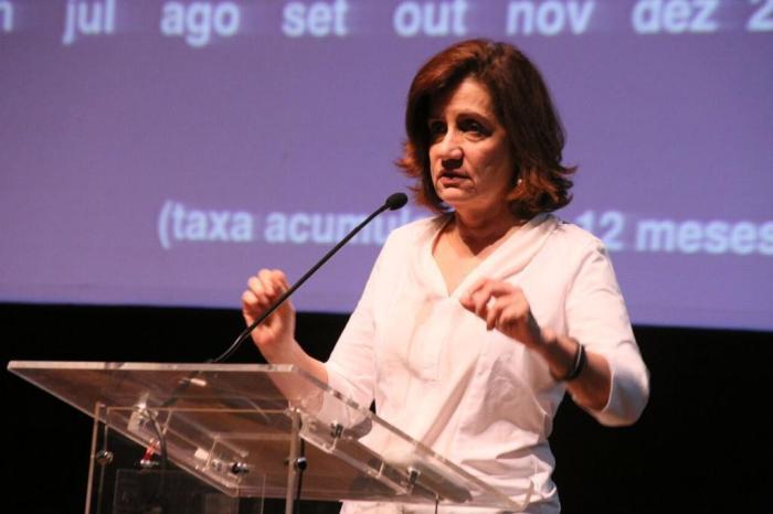 Após receberem ameaças, Miriam Leitão e Sérgio Abranches são cortados de evento literário