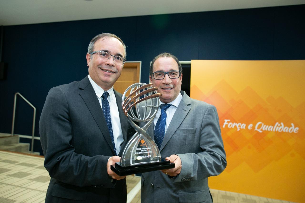 44f8d47a c3ae 4566 ba90 5343fffde42f - Energisa Paraíba e Borborema se destacam no Prêmio Abradee 2019
