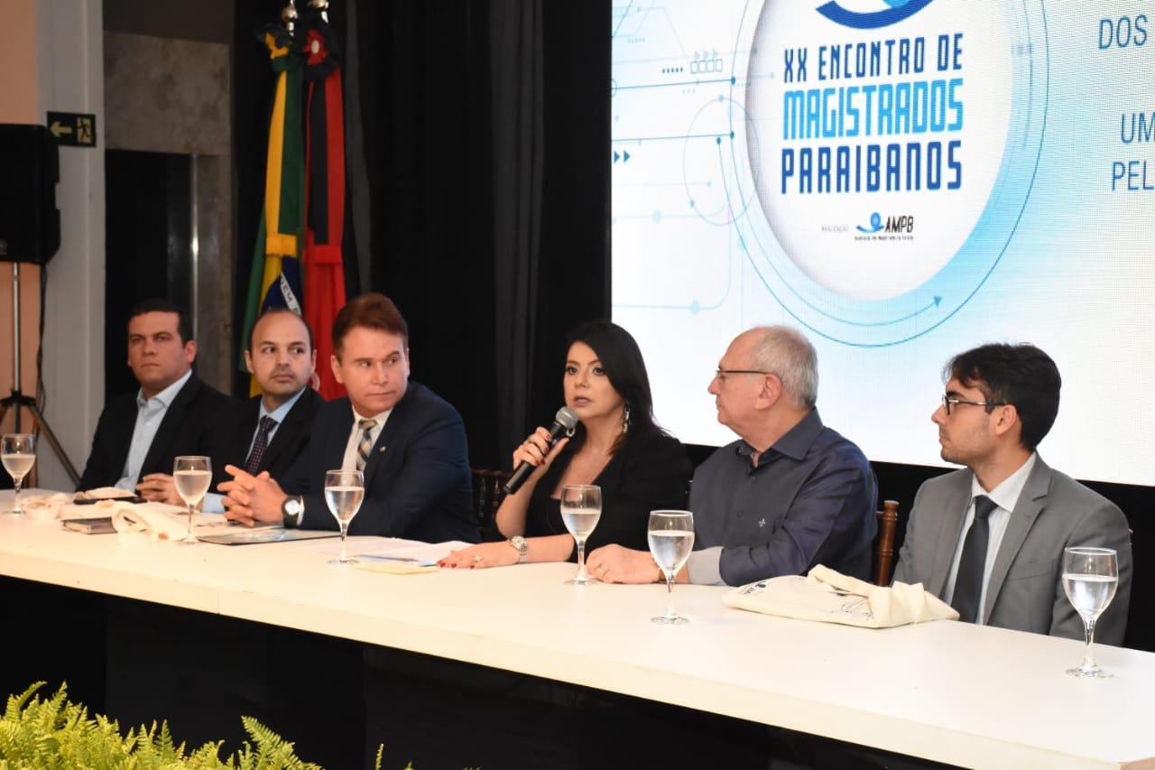 4e7911ea 7c9c 4bcf b0b0 237b31d94ba6 - Encontro de Magistrados Paraibanos reúne juízes e desembargadores para discutir adoção de Inteligência Artificial no Judiciário