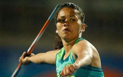 5d1a84d357706 300x188 - LUTO: Revelação do atletismo de 18 anos é encontrada morta em casa