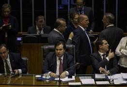 AO VIVO: Câmara inicia sessão que vai votar reforma da Previdência