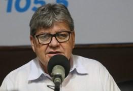 João Azevêdo inicia 2º semestre entregando mais de R$ 50 milhões em obras até setembro
