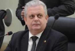 Deputado João Bosco Carneiro solicita reabertura da agência do Banco do Brasil em Ingá