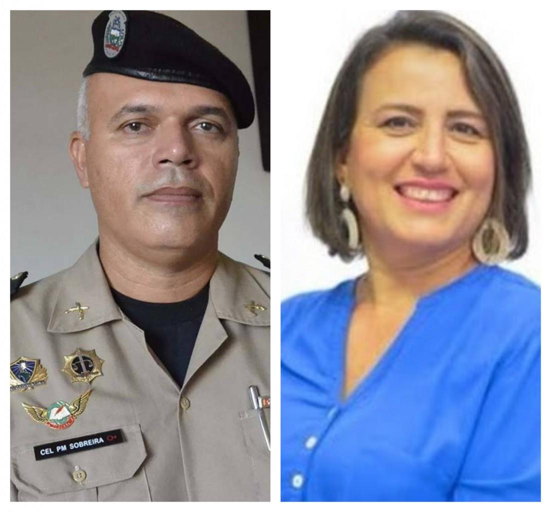 BeFunky collage 1 - Caixa Beneficente lança nota de repúdio a jornalista da Correio: 'ato de ódio contra as instituições militares'