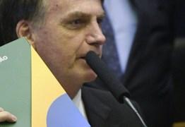 """Bolsonaro insiste no varejo enquanto despreza a """"liturgia do cargo"""""""
