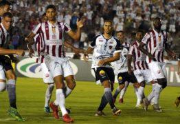 Botafogo-PB e Náutico disputam vaga na Série C neste sábado