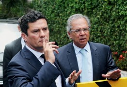 Moro e Guedes terão que explicar investigação sobre jornalista ao Senado