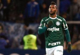 Palmeiras e Godoy Cruz terminam jogo empatados na Argentina