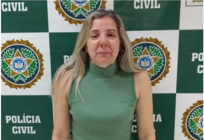 Capturar 83 - Médica é presa por tentar matar companheira de ex-marido