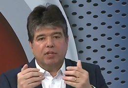 Ruy Carneiro diz estar preparado para governar João Pessoa: Posso fazer um ótimo trabalho
