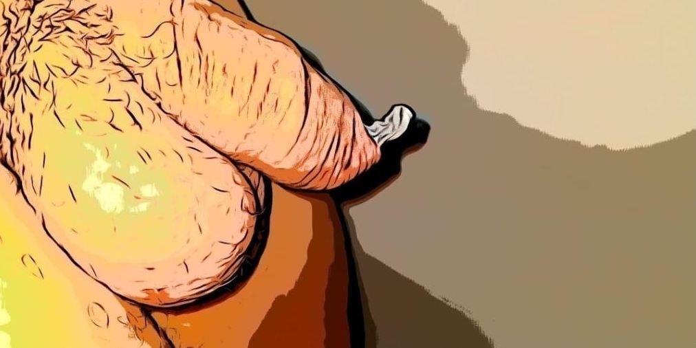 Capturar3 - Paraense cria absorvente íntimo masculino para urina não pingar na cueca