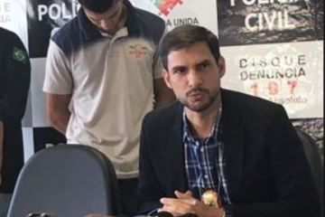Capturar7 - PREVENÇÃO: Polícia alerta sobre golpe de venda de carros
