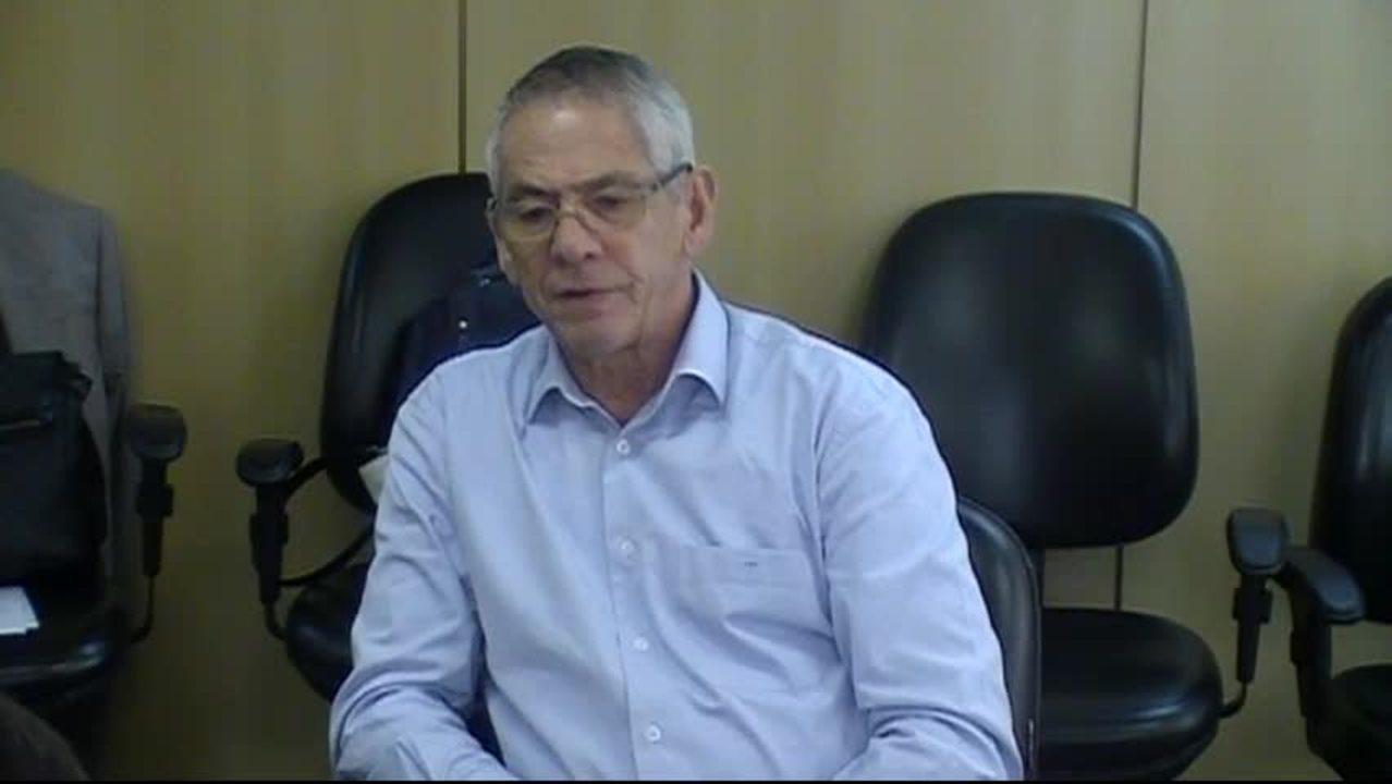 ODEBRECHT: Delator diz que foi coagido a 'construir relato' sobre sítio usado por Lula